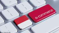 Pengiriman Paket Didominasi e-commerce