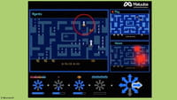 AI Microsoft Pemain Terhebat Pac-Man