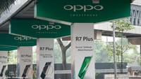 Oppo Target 1,2 Juta Ponsel Per Bulan