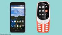 Tantangan BlackBerry dan Nokia di Indonesia