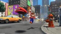 Super Mario Odyssey Dirilis Oktober 2017