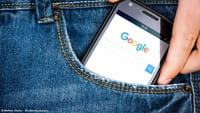 Google Didenda $9 Miliar Karena Monopoli