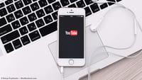 Iklan YouTube Dihapus untuk Saluran Baru