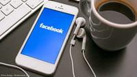 Facebook Jadi Raja Media Sosial di Indonesia