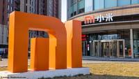 Rekor Baru Pengiriman Ponsel Xiaomi