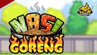Nasi Goreng the Game Akan Diluncurkan