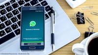 WhatsApp Luncurkan Fitur Pelacak Lokasi