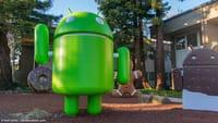 Android, Sistem Operasi Terpopuler di Dunia
