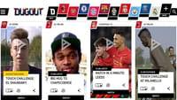 Jejaring Sosial untuk Pecinta Bola
