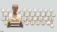 Google Peringati Kelahiran Pramoedya