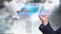 Kecepatan 5G Telkomsel Capai 70 Gbps