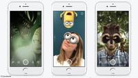 Facebook Kembali Meniru Fitur Snapchat
