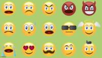 AI Deteksi Emosi Manusia Melalui Emoji