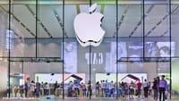 Apple Buka Toko Resmi di Taiwan