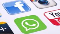 WhatsApp Berikan Data Pengguna ke Facebook