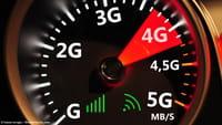 Net1 Akan Sediakan 5G di Kawasan Pelosok