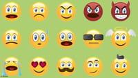157 Emoji Terbaru untuk 2018