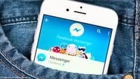 Facebook Messenger Putar Iklan Otomatis