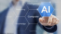 IDC Sebut AI Akan Gantikan Kerja Manusia
