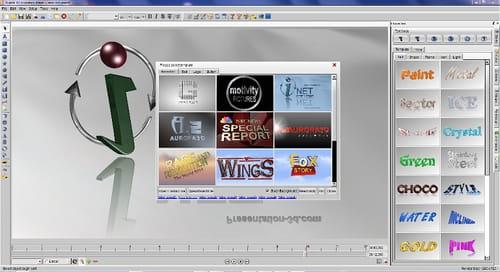 Download versi terbaru aurora 3d animation maker dalam for Software di progettazione di mobili download gratuito 3d