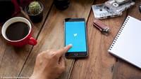 Twitter Bangkit Kembali dari Kerugian