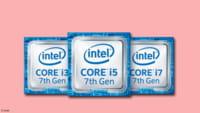 Intel Core Generasi ke-7 Masuk Indonesia