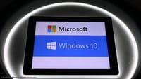 Microsoft Ingin Hilangkan Kata Sandi