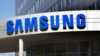 Pendapatan Samsung Turun di Kuartal 1