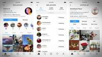 Instagram Segera Ubah Halaman Profil