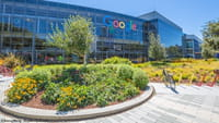 Karyawan Google Protes Kebijakan Imigrasi AS