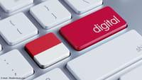 Indonesia Diminati Investor Bisnis Digital