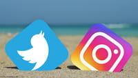 Instagram Lebih Disukai Daripada Twitter