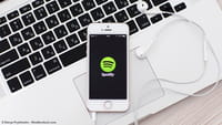 Spotify Petakan Musik di Dunia
