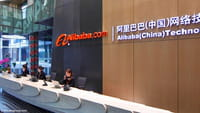 Alibaba Buka Data Center di Indonesia