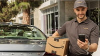Amazon Luncurkan Layanan In-Car Delivery