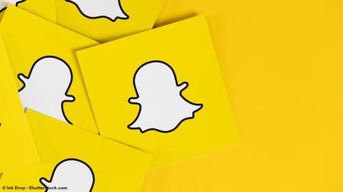 Cara Menambah Efek Di Snapchat Ccm