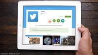 Twitter Perangi Penyalahgunaan Tweet