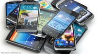 Impor Ponsel di Indonesia Turun Drastis