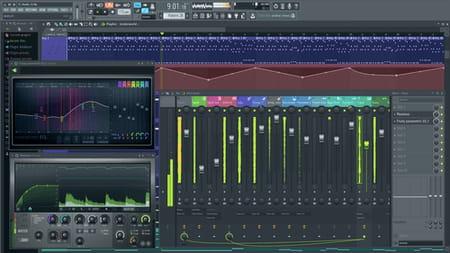 Download versi terbaru FL Studio dalam bahasa Inggris