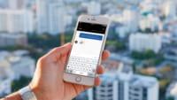 Uber Luncurkan Layanan Chat Gratis