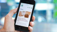 Pesan Starbucks via Asisten Cerdas Alexa