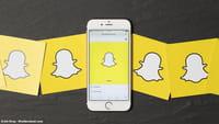 Snapchat Merilis Fitur Status