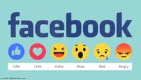 Facebook Perkenalkan Tombol Dislike