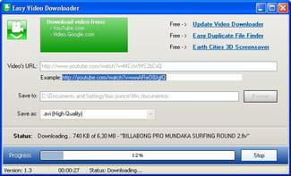 Media freeware download our free facebook video downloader.