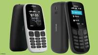 Fitur Terbaru Nokia 105 dan Nokia 130