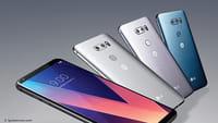 LG V30 Plus Segera Dijual di Indonesia