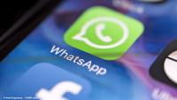 Cara Baru WhatsApp Perangi Berita Palsu