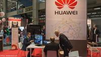 Huawei Diprediksi Buat Ponsel Jumbo