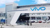 Vivo Buka Experience Store di Indonesia