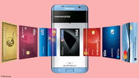 Fitur Baru PayPal Wallet di Samsung Pay